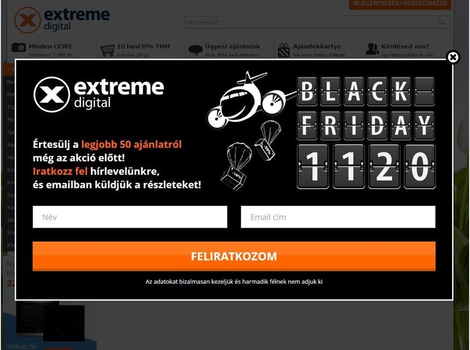 3c4314d123aa Hogyan szerzett az Extreme Digital több mint 65.000 feliratkozót 41 ...