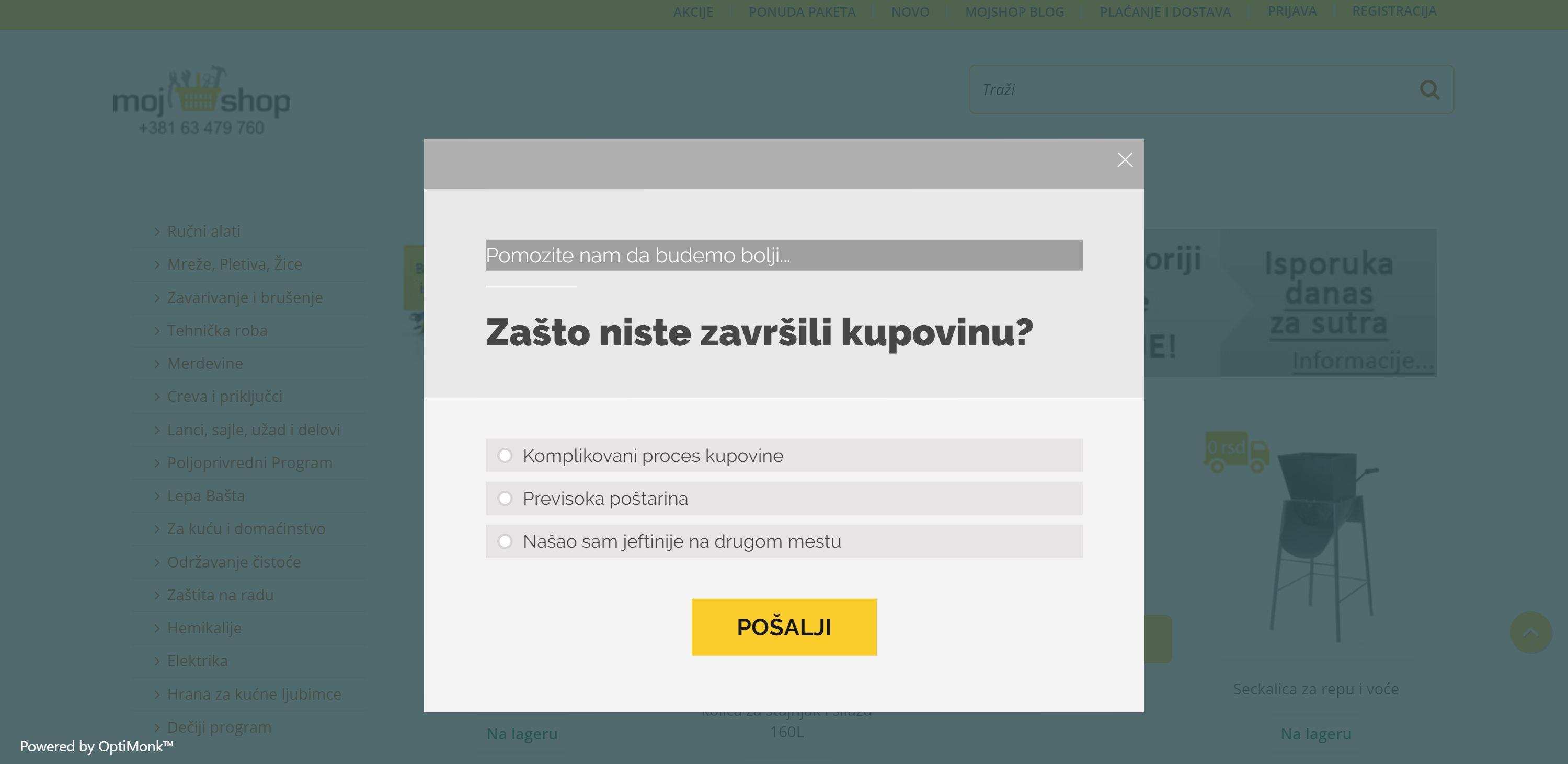 mojshop.rs